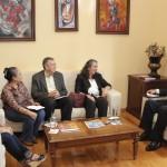 UAA buscará instalar la cátedra itinerante Marcela Lagarde en la que ya participan universidades mexicanas y del extranjero