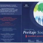 Convoca UAA a segunda generación del diplomado en peritaje social