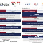 Realizará UAA el 2nd Summer Seminar on Social Network Analysis