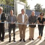UAA renueva corredor cultural de avenidas Aguascalientes norte y Universidad