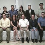 UAA participó en la reunión del Institute of Electrical and Electronics Engineers Consejo México