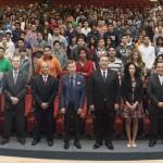 Cerca de mil jóvenes conforman la cuarta generación del Campus Sur de la UAA