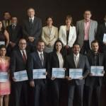 Concluye cursos tercera generación del doctorado Interinstitucional de Derecho de la UAA