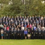Rector de la UAA exhorta a unificar esfuerzos para posicionar a la Universidad en el plano internacional