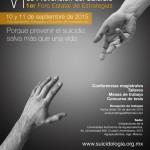 UAA e instituciones del estado, méxico y el extranjero analizan prevención y presentan anuario sobre comportamiento suicida