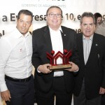 Recibe UAA premio Empresas de 10 por parte de INFONAVIT