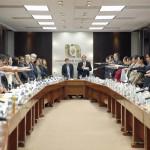 Se renueva órgano de máxima autoridad de la UAA con 20 estudiantes y tres docentes representantes electos