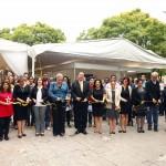 UAA sede de la Segunda Feria de Movilidad Académica México-Estados Unidos