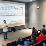 Fundamental que estudiantes universitarios participen en foros y festivales de cine de México