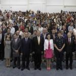 Inician las actividades del VI Congreso Internacional de Prevención del Suicidio