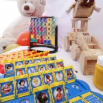 Los niños deben aprender a identificar estrategias de resolución de problemas