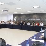 Segunda Asamblea Nacional Red de Universidades Promotoras de Salud en la UAA