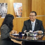 Rector de la UAA solicita a legisladores locales y federales gestionar más recursos para la Autónoma de Aguascalientes