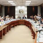 Consejo Universitario de la UAA aprueba presupuesto para 2016