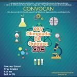 UAA convoca a alumnos de bachillerato a las Olimpiadas de Química y Biología