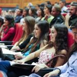 Celebran en la UAA el X aniversario de Ingeniería Industrial Estadístico