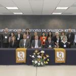 UAA ratifica compromiso por la calidad con nueva evaluación externa