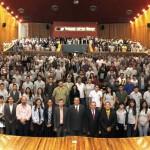 Inicia el noveno Congreso de Ciencias Exactas en la UAA