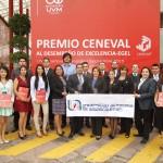 Estudiantes de la UAA nuevamente con premio nacional de egreso