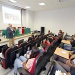 UAA realiza Festival Italiano sobre la migración de ese país