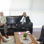 UAA consolida vinculación académica con la University of the Pacific y el ACBSP de Estados Unidos