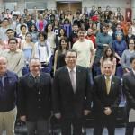 La diplomacia cultural es tema central de la Cátedra Alfonso Pérez Romo de la UAA