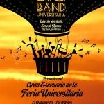 UAA será sede del primer Encuentro de la Big Band Universitaria