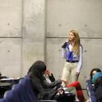 Estudiantes de Ciencias del Arte y Gestión Cultural de la UAA se capacitan para generar nuevos mercados en el arte