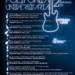 Concierto de corridos y música regional en la UAA