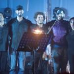 UAA como parte de la gira internacional del grupo de rock progresivo CAST