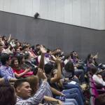 Celebra carrera de Economía de la UAA 30 aniversario con la ponencia Bienestar Subjetivo en México