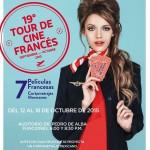 Tour de Cine Francés gratuito en la UAA