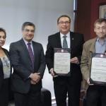 Refrendan compromisos la UAA y nueva administración de la ANUIES-RCO