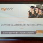 UAA se convierte en centro certificador de SolidWorks