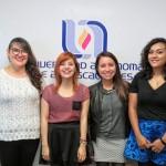 Alumnas de la UAA implementarán proyecto de documentación y archivística en el Laboratorio Arte Alameda