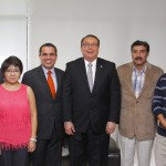 UAA firmará convenio de colaboración con la Asociación para Evitar la Ceguera en México I.A.P