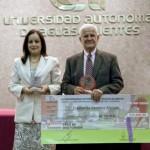 Clausura UAA VI Congreso Internacional
