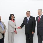 Carrera de Urbanismo de la UAA asume presidencia de la ANPUD