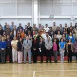 200 docentes de educación media de la región concluyen diplomado de capacitación impartido por la UAA
