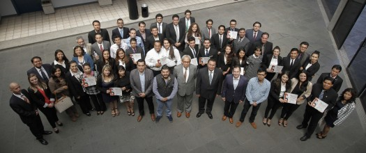 467 Empresas Incubadas UAA-1