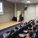 Viernes de Ciencia y Tecnología en la UAA aborda tema sobre contribución de las especies para la conservación del bosque