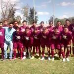 Gallos de la UAA representarán a Aguascalientes en la nacional de la Copa TELMEX