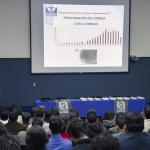 Docentes y estudiantes UAA inician vinculación con el Patronato de Banco de Ojos y Tejidos de Aguascalientes