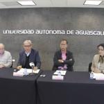 UAA anuncia al ganador del concurso de Artes Plásticas