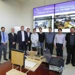 Alumnos de la UAA ganan primer lugar en concurso de robótica en Aguascalientes