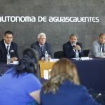 UAA será sede de la Copa Federación de Voleibol
