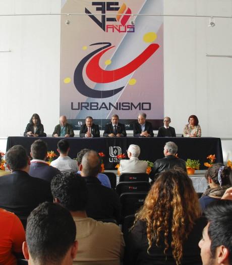 487 Aniversario Urbanismo