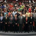 Se inauguró el cuarto Congreso de Ingenierías de Campus Sur