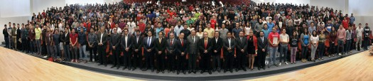 495 Congreso Ingenierias Campus Sur