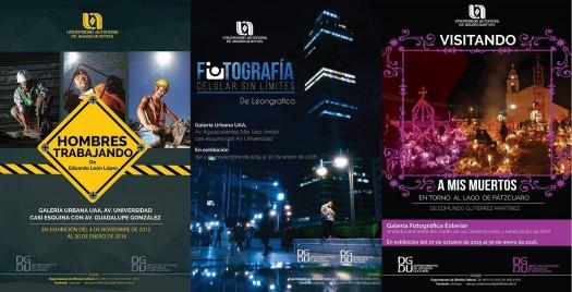 500 Galeria Urbana